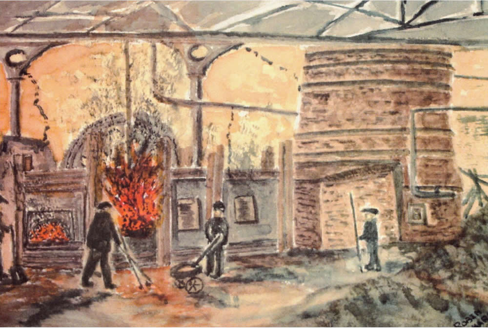 Walmsley's Atlas Forge, Bolton